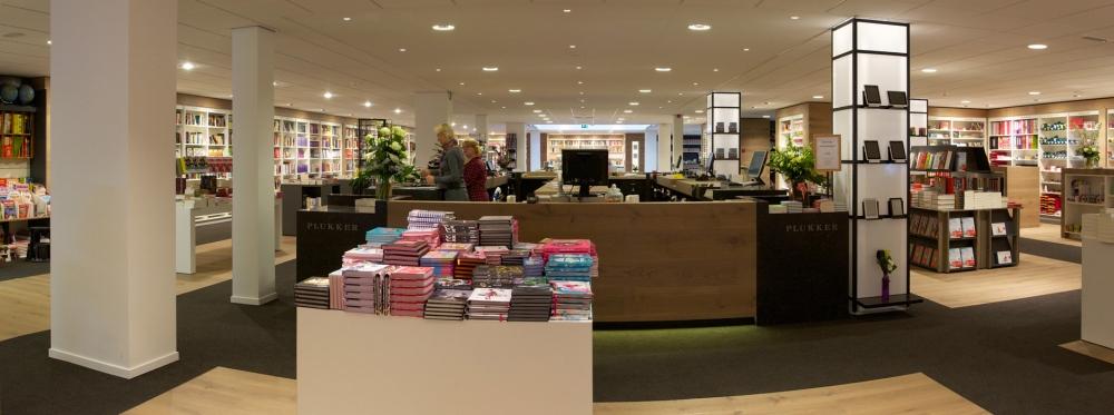 Foto van Boekhandel Plukker