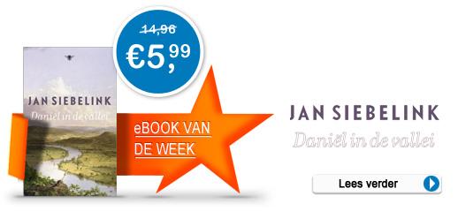 libris ebook van de week