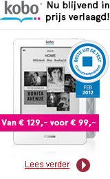 libris ebook van de week